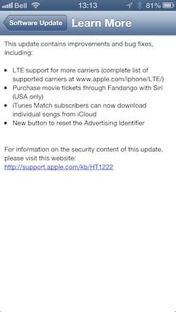 Instant Expert: Secrets & Features of iOS 6.1