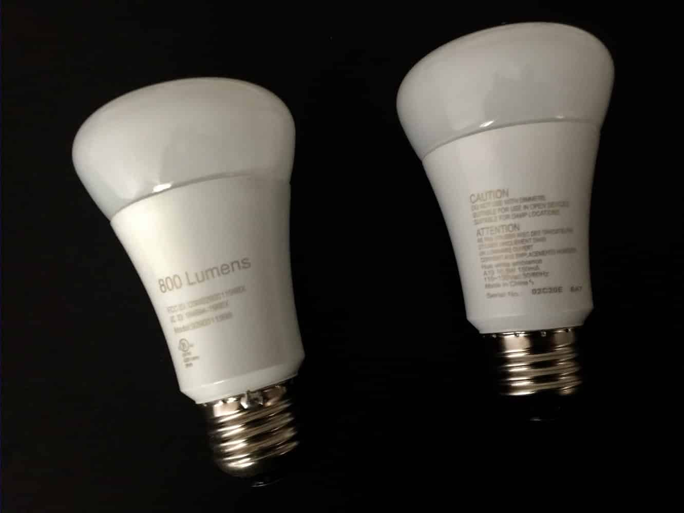 Review: Philips Hue White Ambience Starter Kit