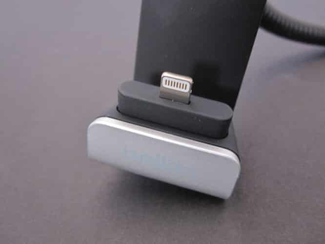 Review: Belkin Car Charge + Navigation Mount for iPhone 5/5s