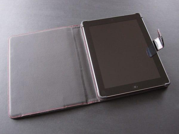Review: Digital Treasures Props Power Case for iPad 2, iPad (3rd/4th-Gen)