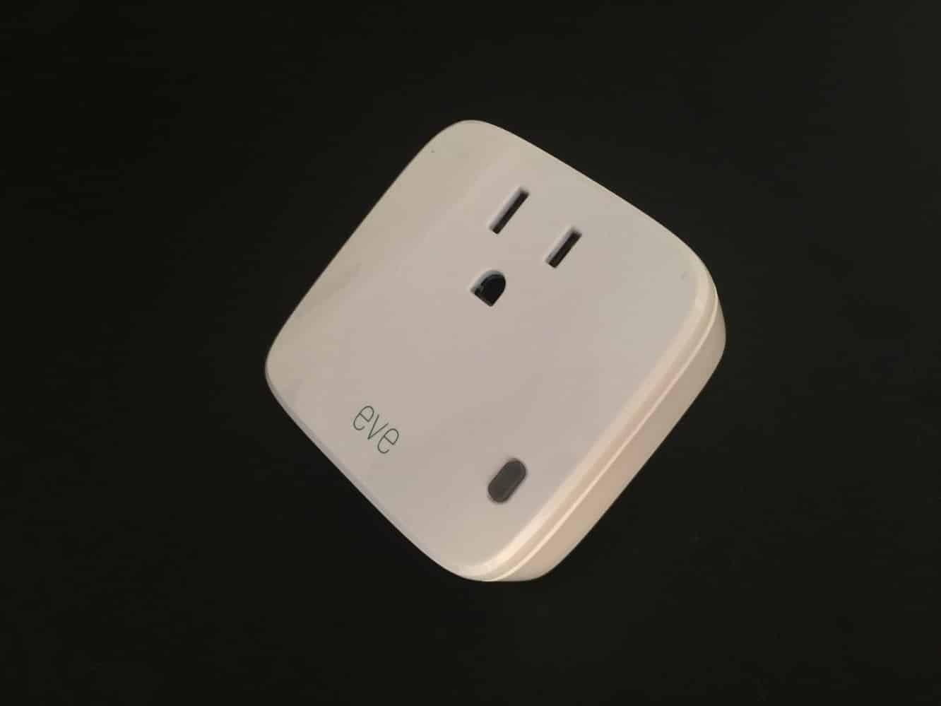 Review: Elgato Eve Energy Switch & Power Meter