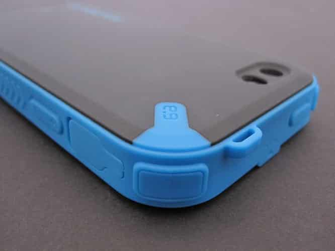 Review: PureGear DualTek XT Extreme Terrain for iPhone 5/5s
