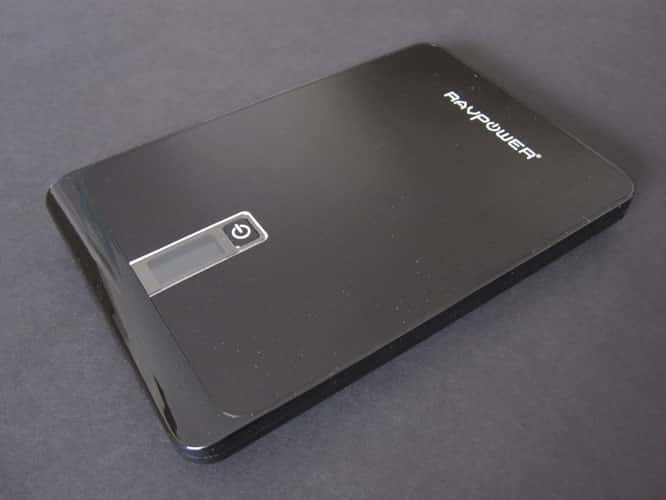 Review: RAVPower RP-PB14 Xtreme 23000mAh Portable External Battery Charger