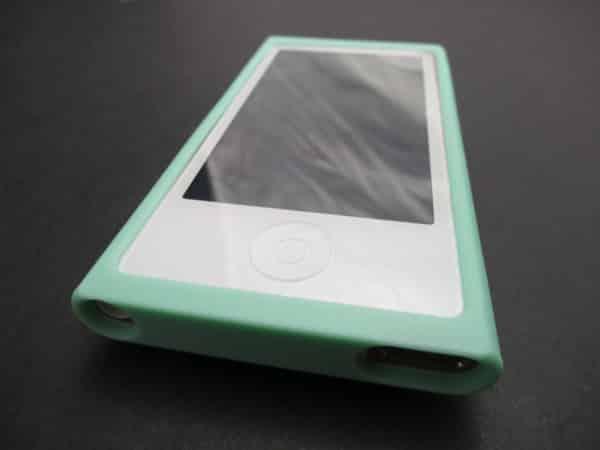 Review: Incipio Hipster Clip for iPod nano 7G
