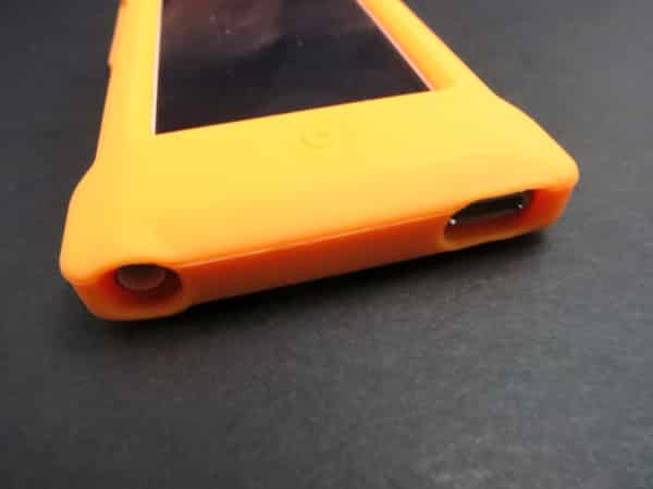 Review: Griffin Courier Clip for iPad nano 7G