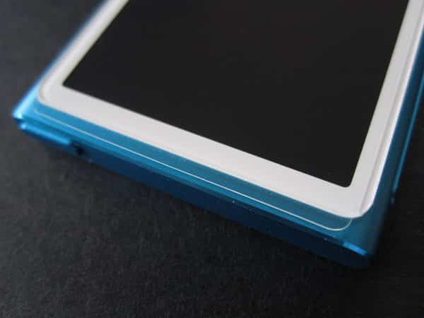 First Look: Cygnett OpticClear Screen Protectors for iPod nano 7G