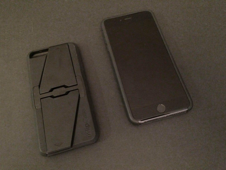 Review: IK Multimedia iKlip Case for iPhone 6 + iPhone 6 Plus