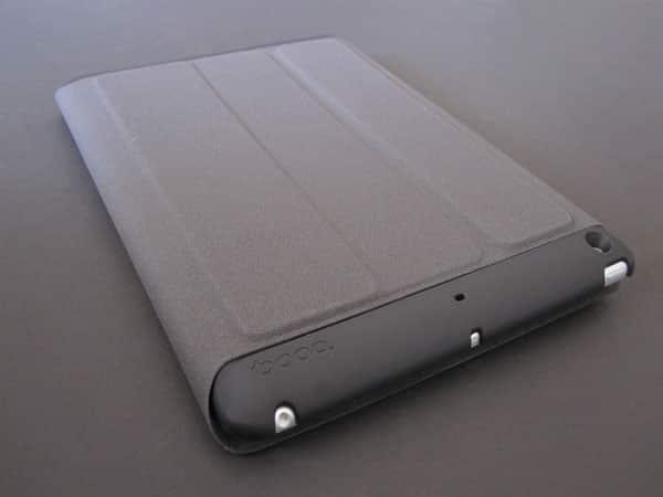 Review: Booq Booqpad for iPad Air