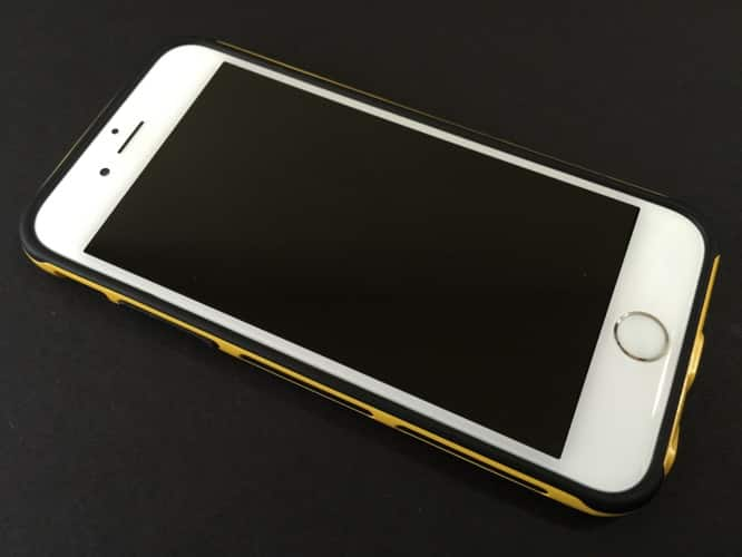 Review: Itskins Evolution, Nitro Forged + Venum Reloaded for iPhone 6
