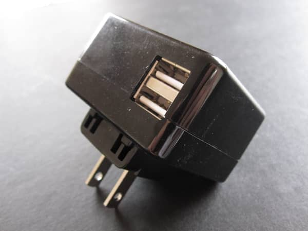 Review: Kensington AbsolutePower Dual USB Wall Charger