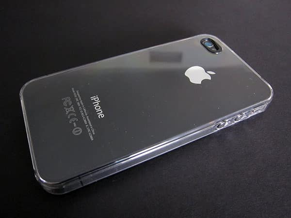 First Look: Power Support Air Jacket for iPhone 4 + iPod touch 4G