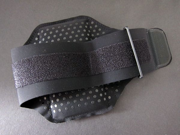 First Look: Griffin/Adidas miCoach Sport Armband for the iPhone