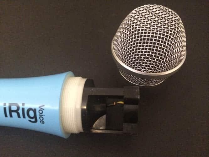 Review: IK Multimedia iRig Voice