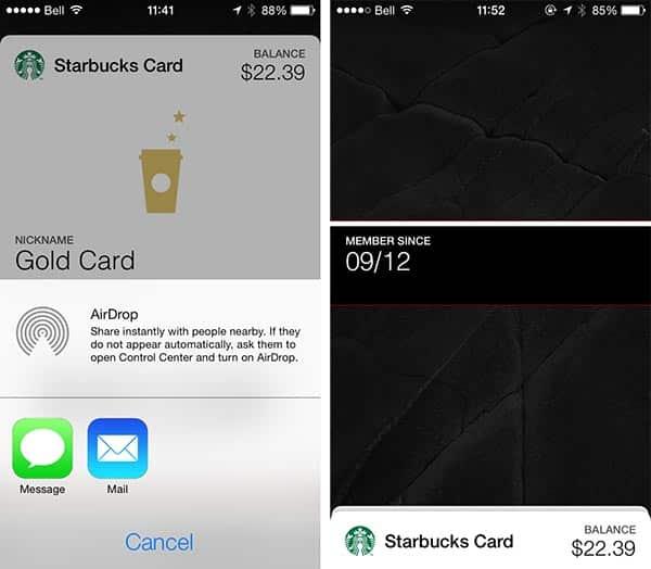 iOS 7: Maps, Passbook, Compass + Notes