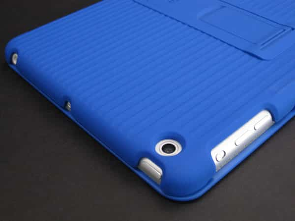 Review: STM Grip for iPad mini