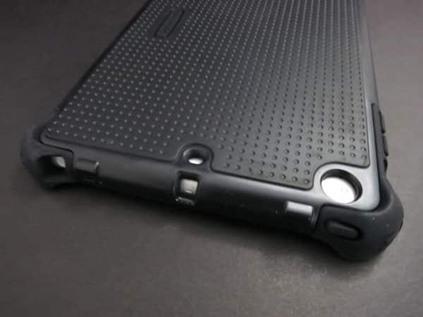 Review: Ballistic Tough Jacket Series Case for iPad mini