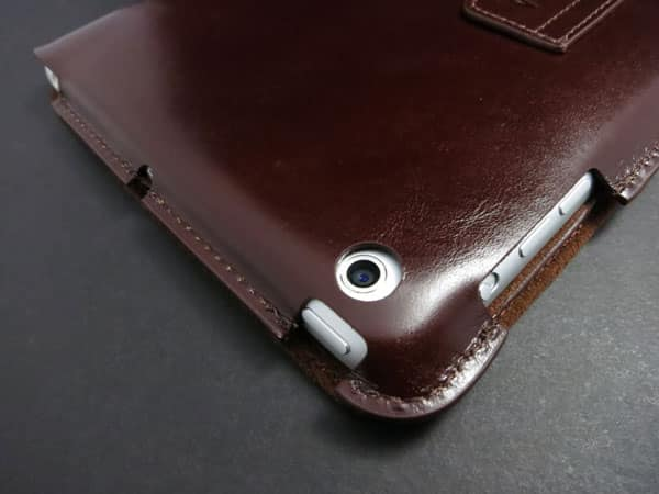 Review: Sena Cases Florence for iPad mini