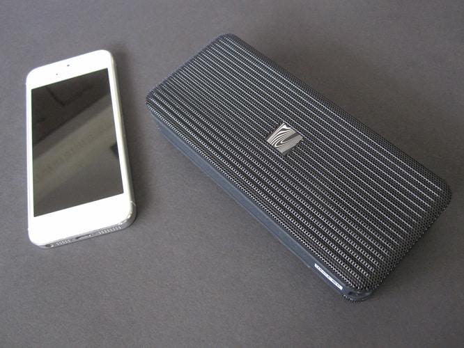 Review: Soundfreaq Pocket Kick SFQ-10 Wireless Speaker