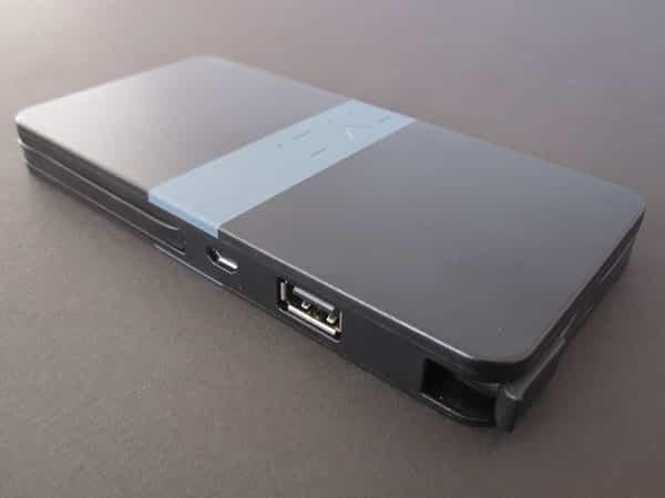 Review: Tylt Energi 5K+ Battery Pack