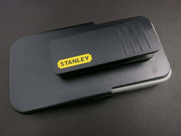 Review: Stanley Foreman for iPhone 5