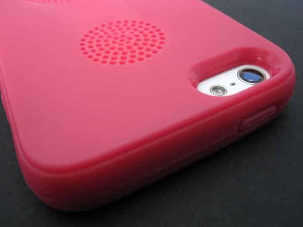 Review: mīk Sound Case for iPhone 5/5s