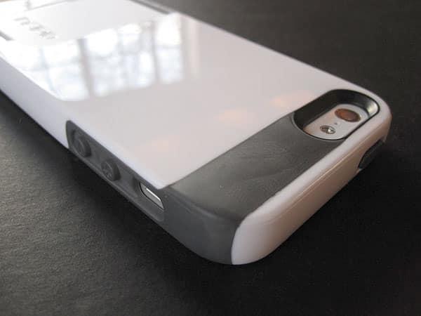 Review: Incipio Kicksnap for iPhone 5