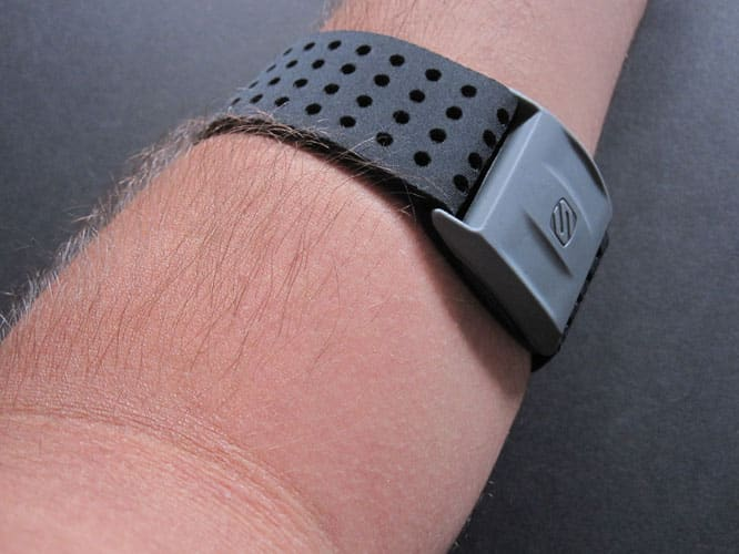 Review: Scosche Rhythm+ Heart Rate Monitor
