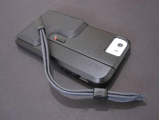 Review: Incipio Focal Camera Case for iPhone 5/5s