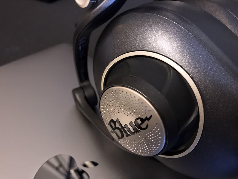 Review: Blue Sadie Headphones