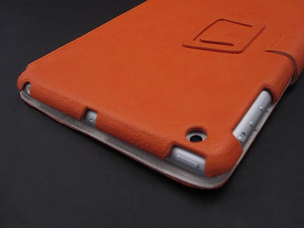 Review: Zenus Color Point Diary Collection for iPad mini