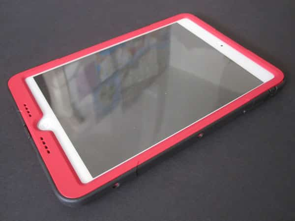 Review: Trident Cyclops for iPad mini