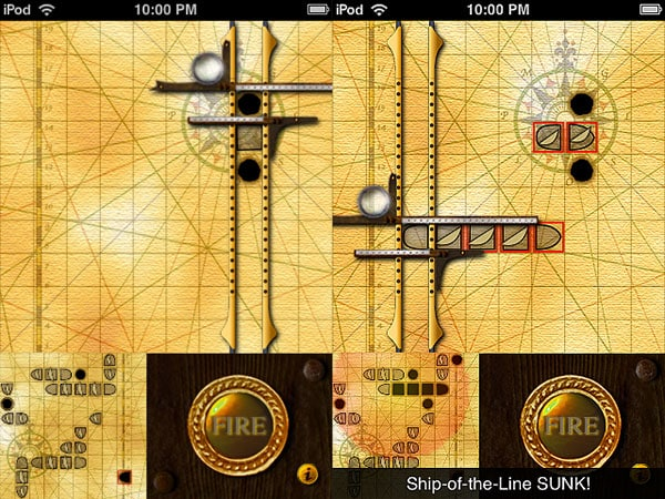 iPhone Gems: War! Military-Themed Games + More