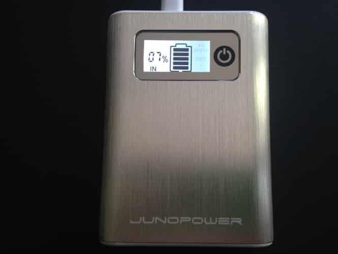 Review: Juno Labs Juno Power HUE Pro