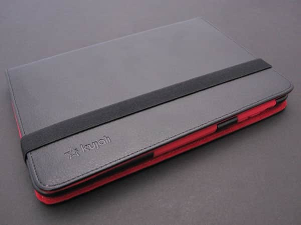 First Look: Kujali Classic for iPad mini