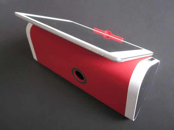 Review: iWalk Sound Angle Portable Bluetooth Speaker