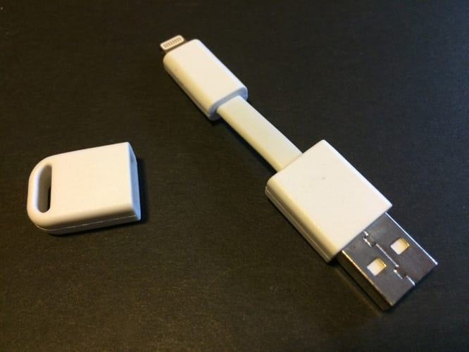 Review: Kero Products Nomad Cable Lightning