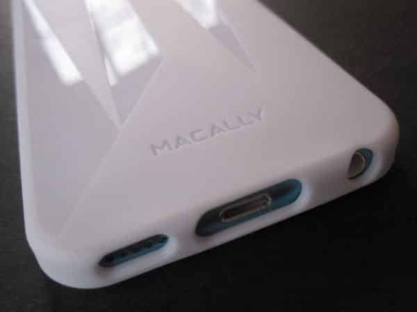 Review: Macally FlexFitT5 Flexible Protective Case for iPod touch 5G