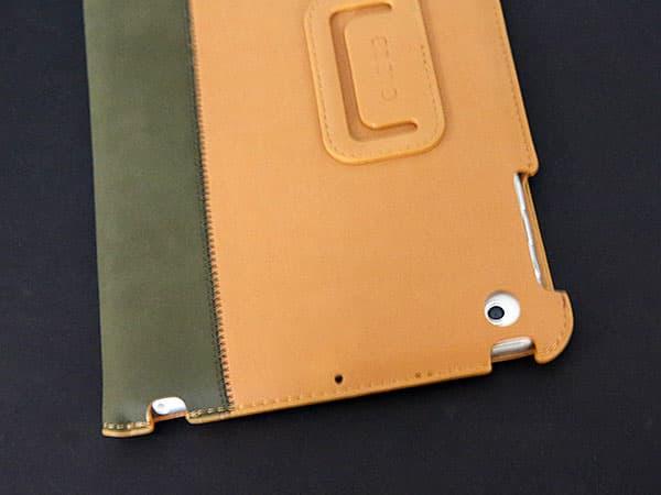 First Look: Odoyo SlimCoat for iPad mini