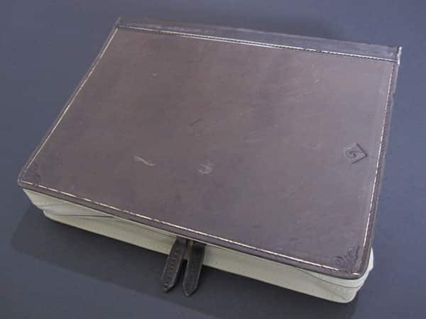 Review: Twelve South BookBook Travel Journal for iPad