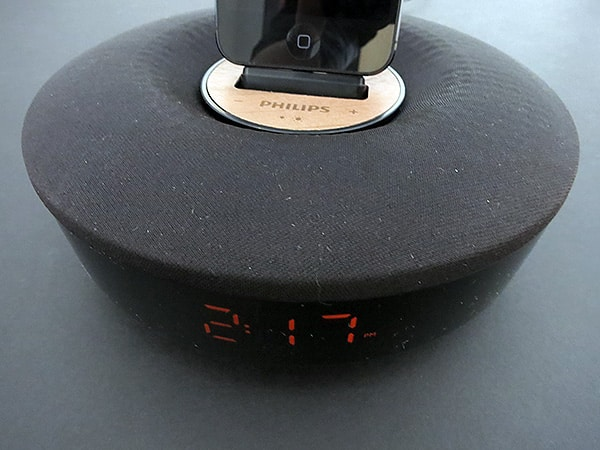 Review: Philips DS1155 Docking Speaker for iPhone 5