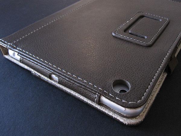 Review: Griffin Folio for iPad mini
