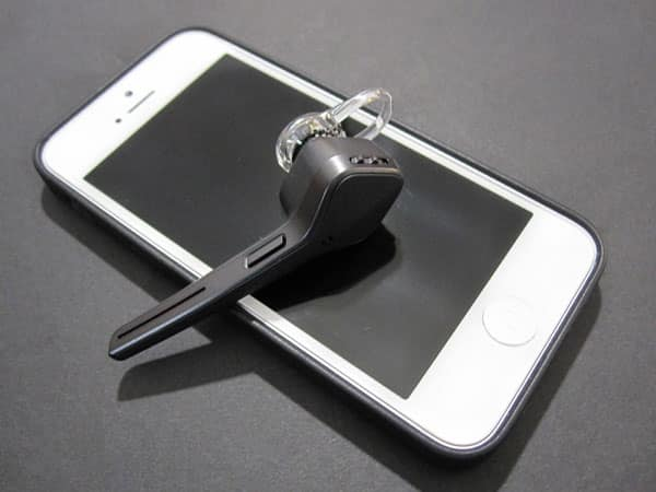 Review: Plantronics Voyager Edge Bluetooth Headset