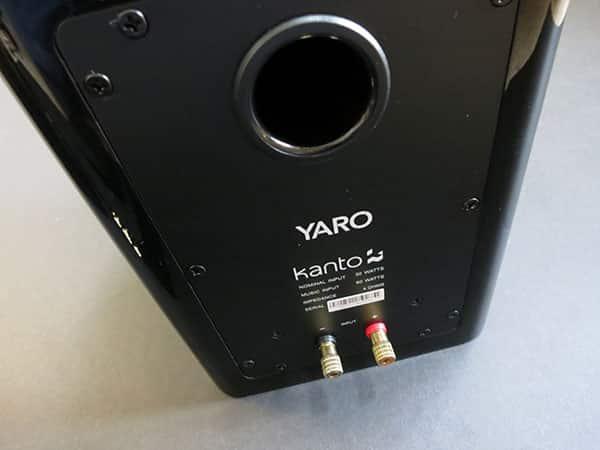 Review: Kanto Yaro Amp + Speaker Set for Apple TV