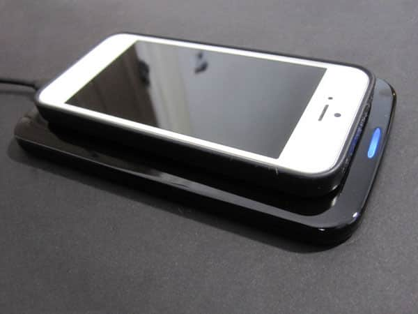 Review: Fonesalesman iQi Mobile Wireless Charging Receiver