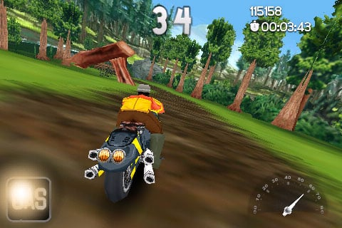 iPhone Gems: The Best First Racing Games