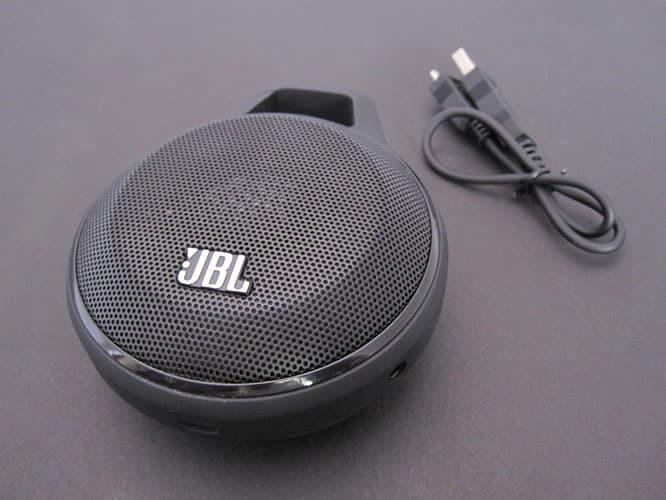 Review: JBL Clip Bluetooth Wireless Speaker