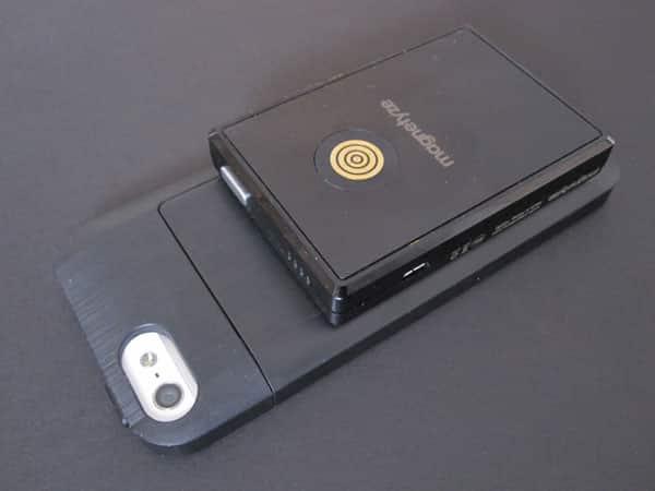 Review: BuQu Tech Magnetyze Mobile Battery