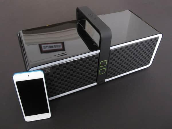 Review: Hercules Wae Neo Bluetooth Wireless Speaker