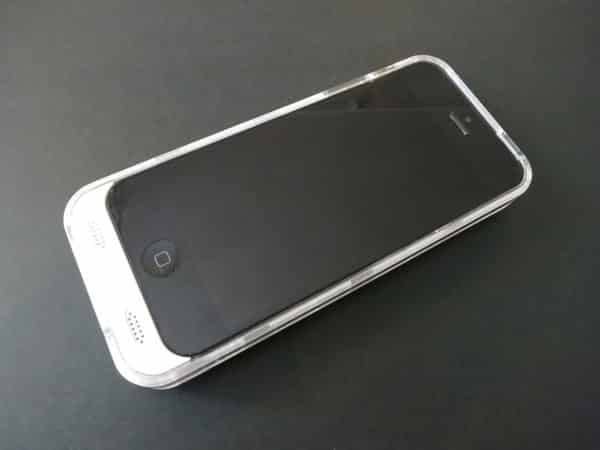 Review: Naztech Power Case for iPhone 5/5s