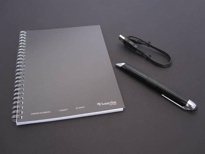 Review: Livescribe Livescribe 3 Smartpen